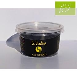 Dientes de ajo negro 40g Ecológico