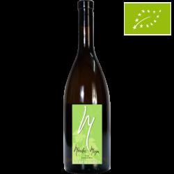 Vino blanco Sauvignon Blanc 75cl Ecológico