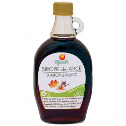 Sirope de arce ecológigo 375 ml