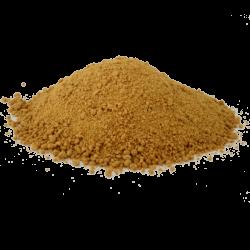 Azúcar panela GRANEL Ecológica