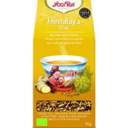 Yogi tea Himalaya chai granel 90g Ecológico
