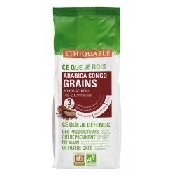 Café Premium Congo grano 250g Ecológico