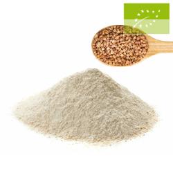 Harina de sarraceno integral 1kg Ecológico