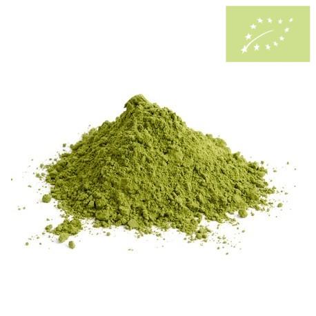 Moringa en polvo Ecológica 125 gr.