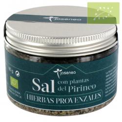 Sal con hierbas provenzales