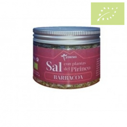 Sal especial barbacoa ecológica
