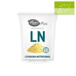 Levadura Nutricional 150g Ecológico