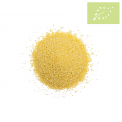 Couscous de trigo blanco 500g Ecológico