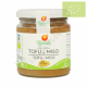 Paté de tofu y miso 210g Ecológico