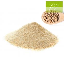 Harina de garbanzo 1kg Ecológico