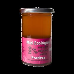 Miel de pradera 1kg Ecológico