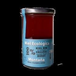 Miel de montaña 800g Ecológico