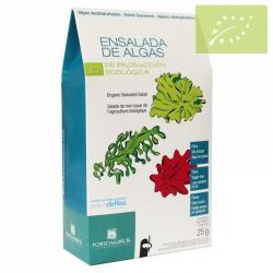 Ensalada de Mar (algas deshidratadas) 25 gr ecológico