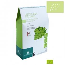 Lechuga de Mar (algas desh¡dratadas) 25 gr ecológico