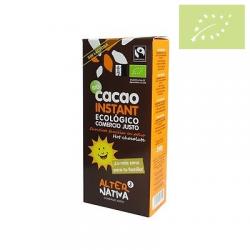 Cacao instantáneo 250g Alternativa 3 Ecológico
