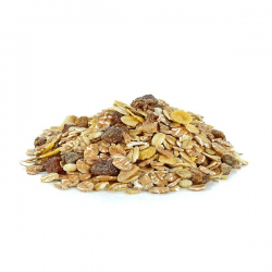 Papilla de quinoa con malta 400g ecológica