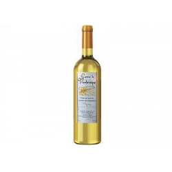 Vino Blanco Vigiriego Crianza Ecológico