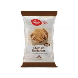 Chips de garbanzos Ecológicos