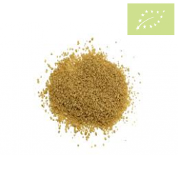 Couscous de trigo integral1 kg granel Ecológico
