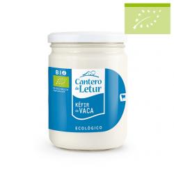 Kefir de vaca 420 ml ecológico