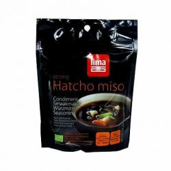 Hatcho miso NO PASTEURIZADO 300g Ecológico