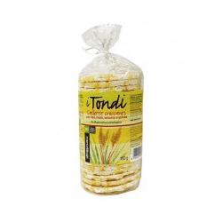 tortitas arroz tondi