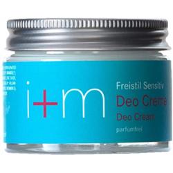 Desodorante crema pieles sensibles 30ml Eco