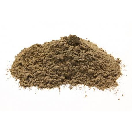 Pimienta negra molida GRANEL ecológica
