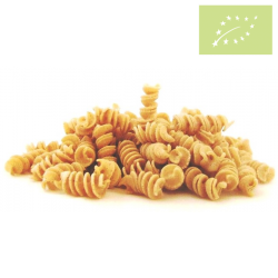 Fusilli simple GRANEL Ecológico