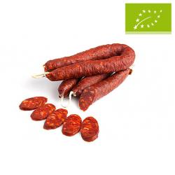 Chorizo Sarta Dulce de Cerdo Ecológico