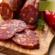Chorizo de Cerdo Pieza Ecológico