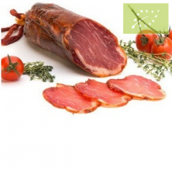 Caña de Lomo de Cerdo Pieza. Ecológico
