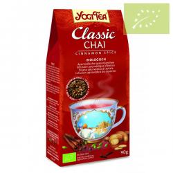 Yogi tea Clasic granel 90g Ecológico