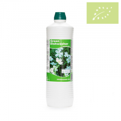 Lavavajillas manual Green Dishwasher ecológico 1,5 L