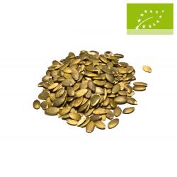 Semillas de calabaza GRANEL Ecológico