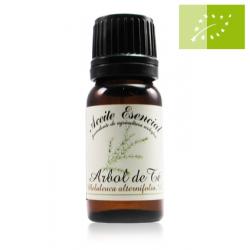 Aceite esencial árbol del té 12ml eco