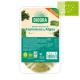 Vegano-Hamburguesa vegetal de espinacas y algas 160g ecológica