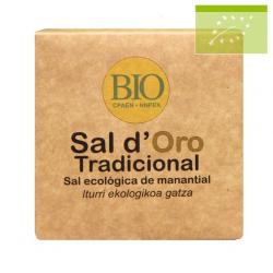 Sal Salinas de oro Ecológico