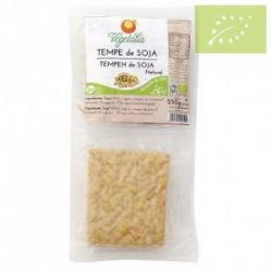Tempe de soja fresco 250g Ecológica