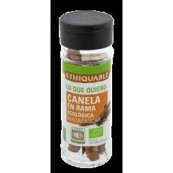 Palomitas de maíz con sal 50g Ecológico