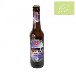Cerveza sin alcohol Ekotrebol Ecológico