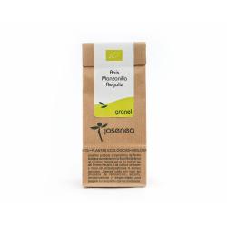 Zumo de manzana 1 l. Ecológico