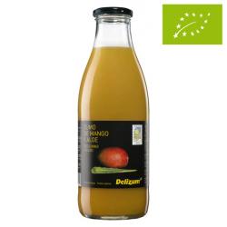 Nectar de mango con aloe 1 l. Ecológico