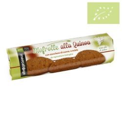 Galletas biofrolle con quinoa 240g