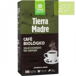 Café Intermon molido Ecológico