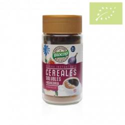 Soluble de cereales achicoria e higos 100g ecológico