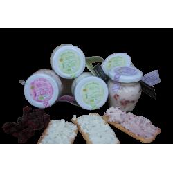 Jamon curado de Cerdo Fileteado. Ecológico