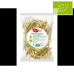 Palitos vegetales 70g Ecológico