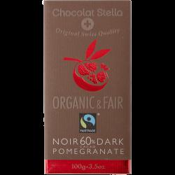 Yogur junior con fresas 2x125g ecológico