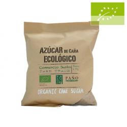 Azúcar moreno de caña 1 kg Ecológico